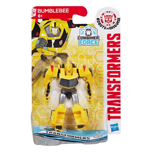 TRA RID COMBINER FORCE - BUMBL