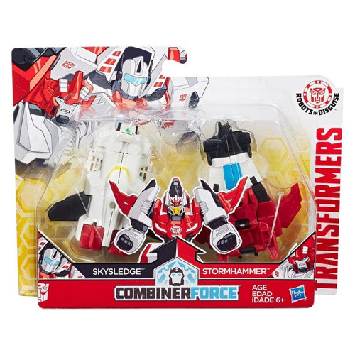 TRA RID COMBINER FORCE SKYSLEDGE/STORMHAMMER