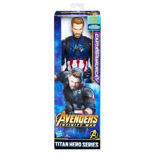 AVENGER 12 INCH TITAN HERO - C