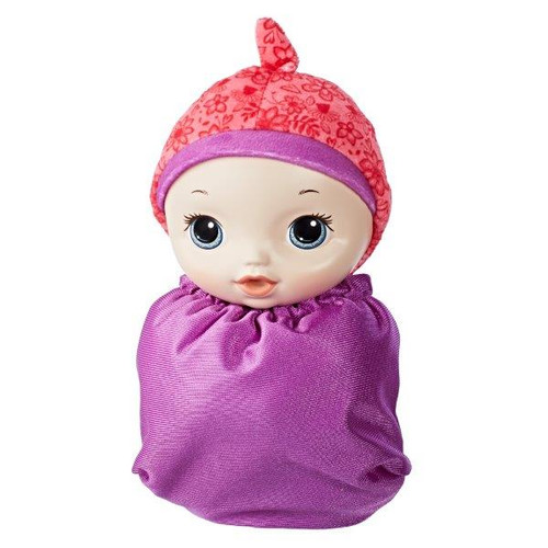 BABY ALIVE LOVE MY BLANKIE BABY - PINK