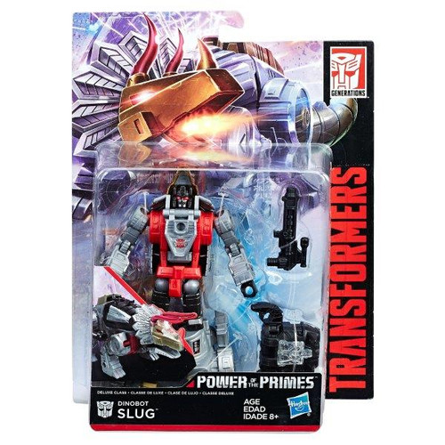 TRA GEN POWER OF THE PRIMES - DINOBOT SLUG