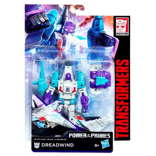 TRA GEN POWER OF THE PRIMES -  (sp85207)}