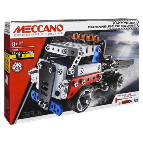 MECCANO RACE TRUCK