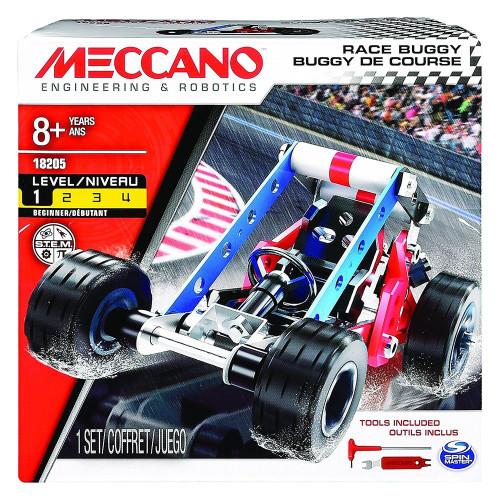 MECCANO RACE BUGGY
