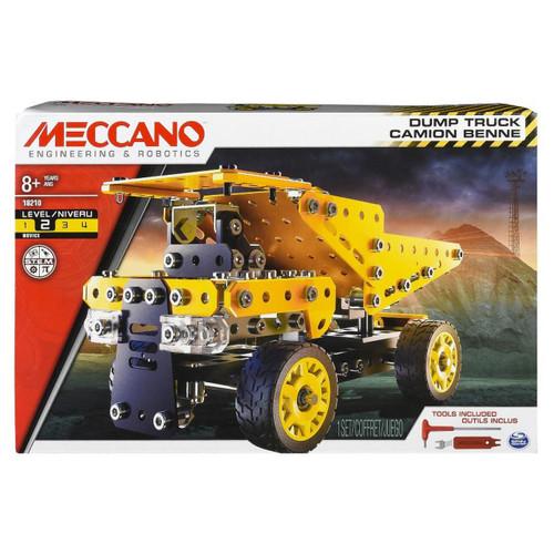MECCANO DUMP TRUCK