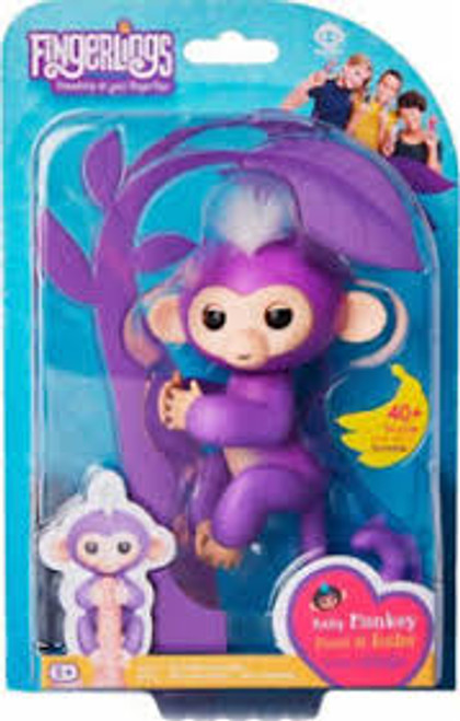 FINGERLINGS BABY MONKEY - MIA