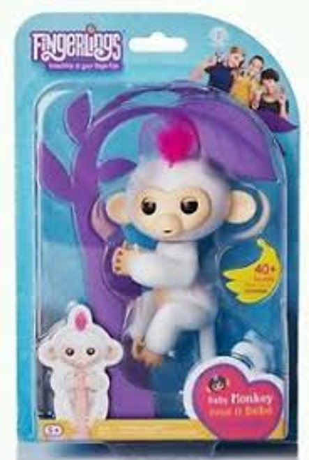 FINGERLINGS BABY MONKEY - SOPHIE