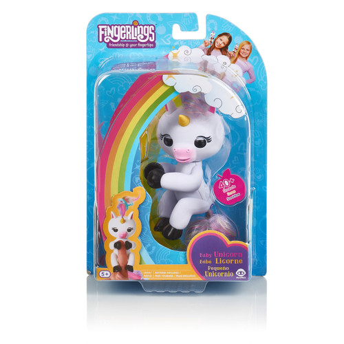 FINGERLINGS UNICORN - GIGI