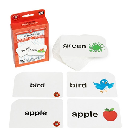 FLASHCARDS - SIGHT WORDS