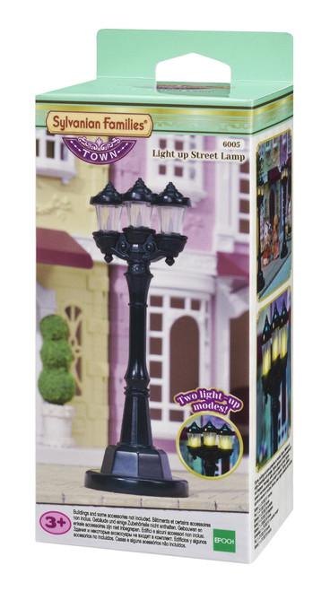 SF - LIGHT UP STREET LAMP