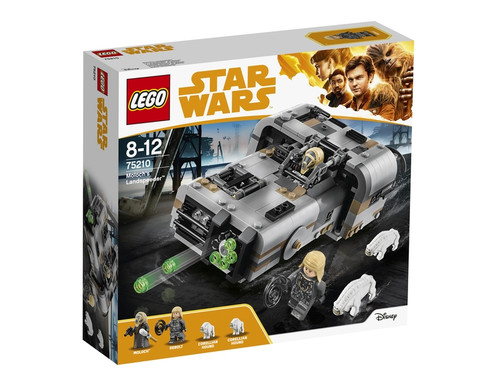 LEGO STAR WARS - MOLOCHS LANDSPEEDER