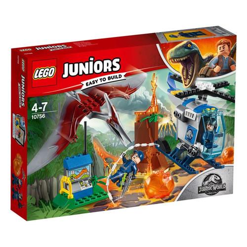 LEGO JUNIORS - PTERANODON ESCAPE