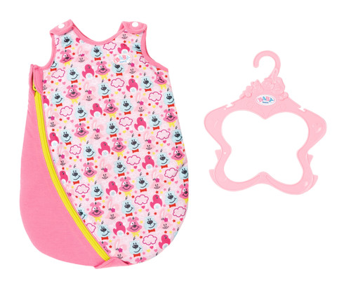 BABY BORN SLEEPING BAG