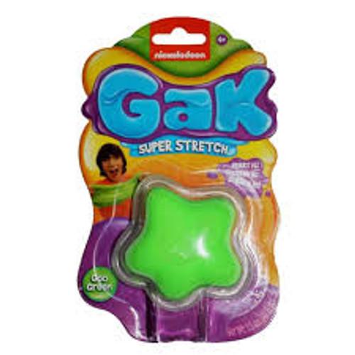 MINI GAK - GOO GREEN