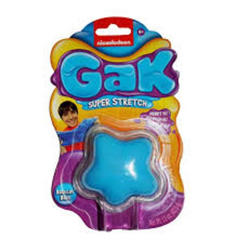 MINI GAK - BLASTIN BLUE