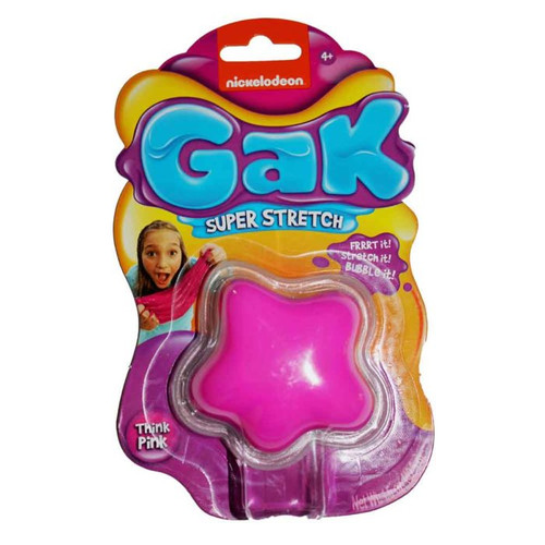 MINI GAK - THINK PINK