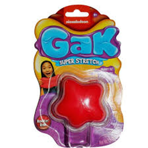 MINI GAK - ROCKIN RED