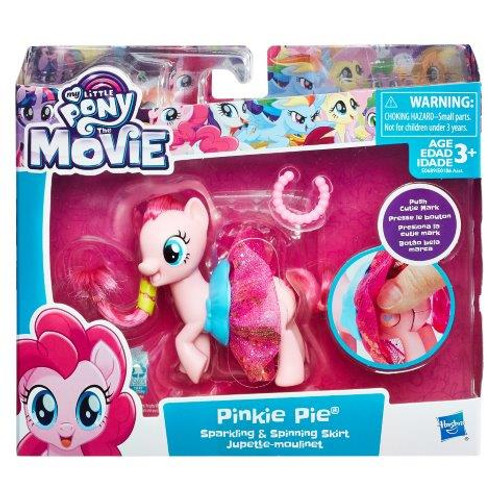 MY LITTLE PONY MAGIC EXPRESSION - PINKIE PIE