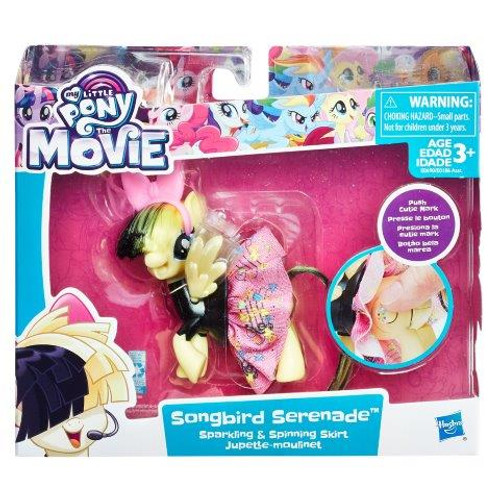 MY LITTLE PONY MAGIC EXPRESSION - SONGBIRD SERENADE