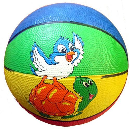 BASKETBALL - SIZE 3