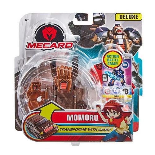 MECARD MECARDIMAL DELUXE - MOMORU