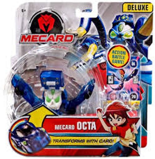 MECARD MECARDIMAL DELUXE - OCTA
