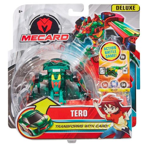 MECARD MECARDIMAL DELUXE - TERO