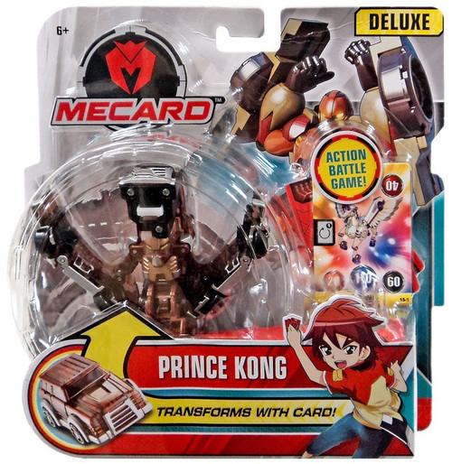 MECARD MECARDIMAL DELUXE - PRINCE KONG