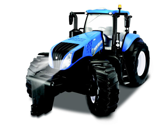 R/C NEW HOLLAND TRACTOR 1:16 SCALE