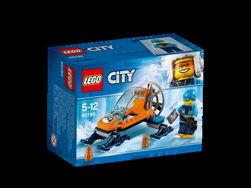 LEGO CITY - ARCTIC ICE GLIDER