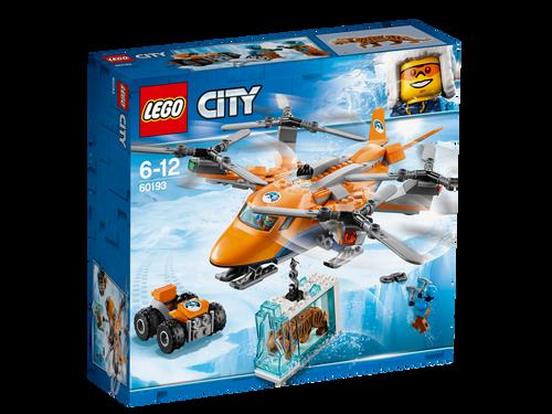 LEGO CITY - ARCTIC AIR TRANSPORT
