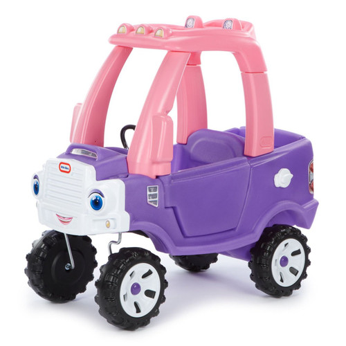 LITTLE TIKES PRINCESS COZY TRUCK (USA)