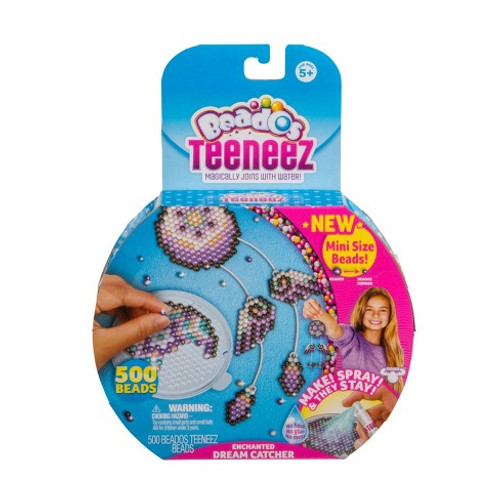 BEADOS TEENEEZ S2 THEME PACK - DREAM CATCHER
