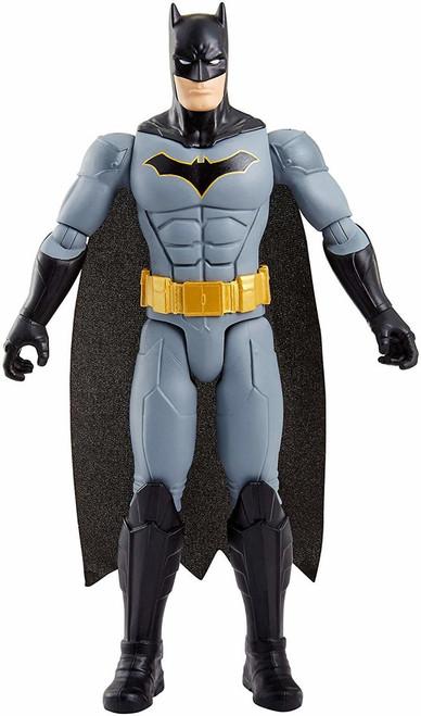 BATMAN MISSIONS - BATMAN 12 INCH FIGURE