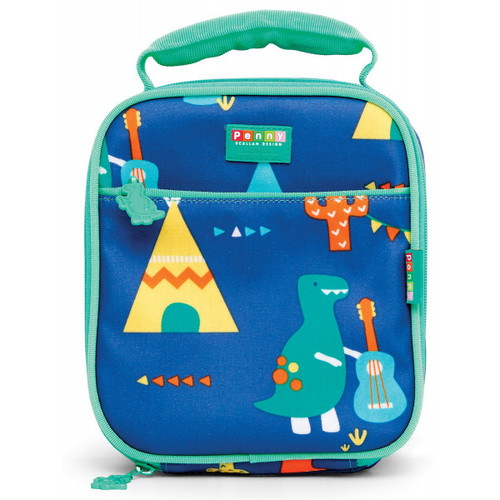 PENNY SCALLAN LUNCHBOX SCHOOL - DINO ROCK