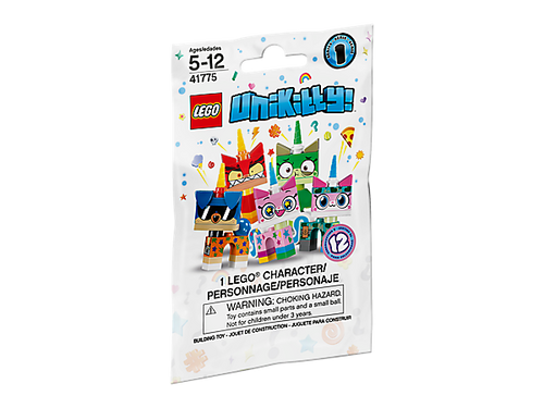 LEGO UNIKITTY - COLLECTIBLES SERIES 1