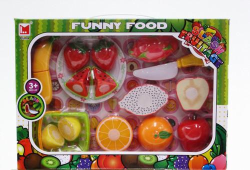 FOOD HEAVEN FRUIT PACK
