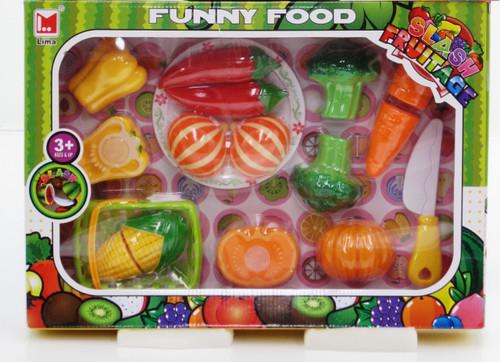 FOOD HEAVEN VEGETABLE PACK