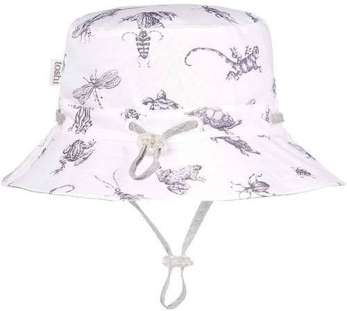 TOSHI SUNHAT CREATURES INSECTS MEDIUM