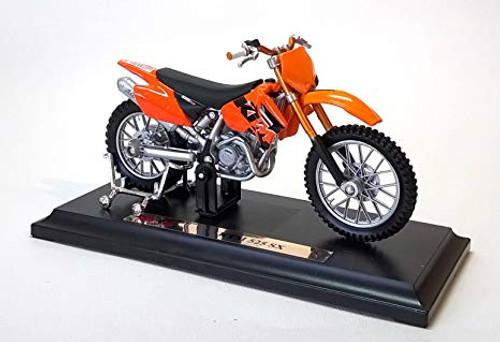 1:18 KTM MOTORBIKE - 525 SX