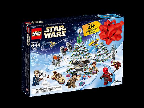 LEGO STAR WARS - ADVENT CALENDAR 75213