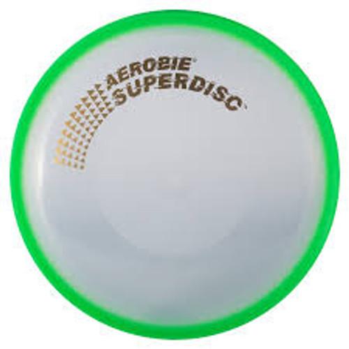 AEROBIE SUPERDISC ULTRA - GREEN