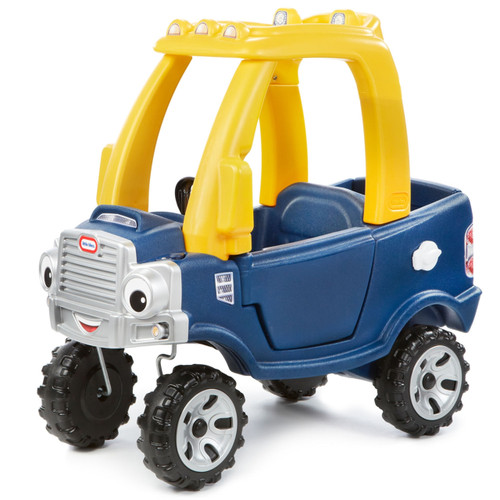 LITTLE TIKES COZY TRUCK 2018