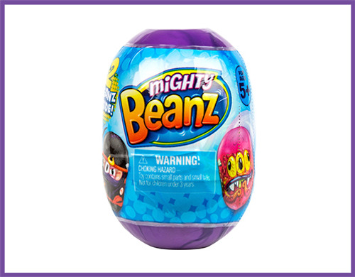 MIGHTY BEANZ S1 2 PACK