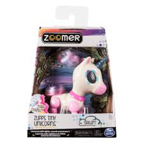 ZOOMER ZUPPS UNICORN - DREAM