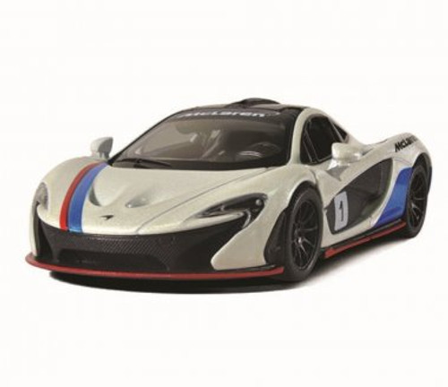 5 INCH MCLAREN P1 WITH PRINTING