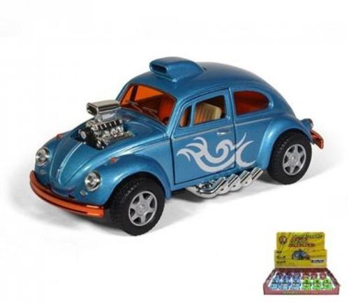 5 INCH VW BEETLE CUSTOM DRAGRACER