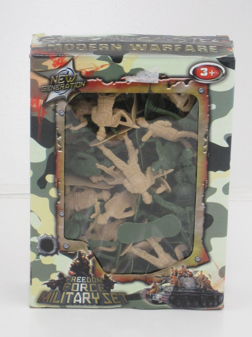 FREEDOM FORCE ARMY MEN