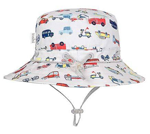 TOSHI - SUNHAT STORYTIME ROAD SMALL