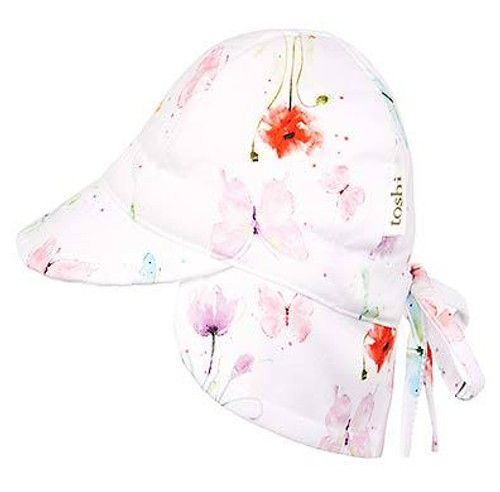 TOSHI - FLAP CAP BAMBINI LUCILLE SMALL